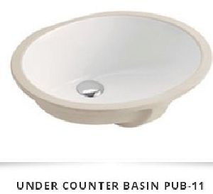 Under Counter Wash Basin 01