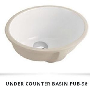 Under Counter Wash Basin 04
