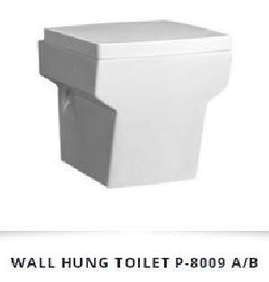 Wall Hung Ceramic Toilet 06