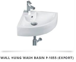 Wall Hung Wash Basin 01