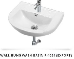 Wall Hung Wash Basin 11
