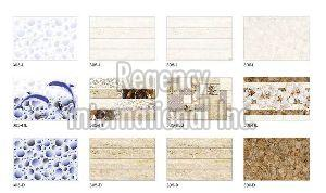 250x375mm Digital Wall Tiles 01