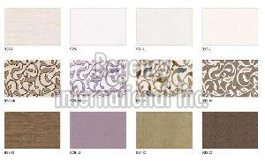 250x375mm Digital Wall Tiles 06