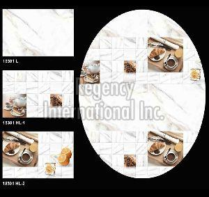 300x450mm Glossy 8 Series Wall Tiles