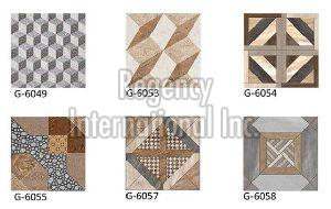 400x400mm Digital Floor Tiles 02