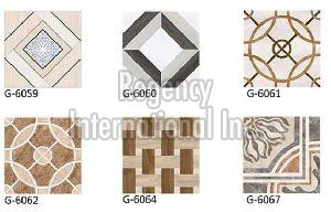 400x400mm Digital Floor Tiles 03