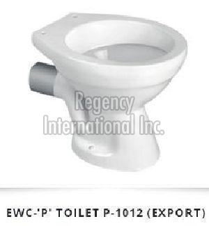 EWC Ceramic Toilet