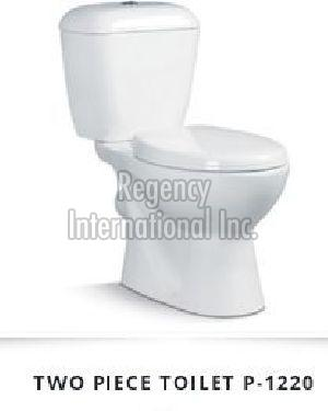 Two Piece Ceramic Toilet