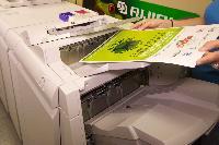 Laser Color Photocopy