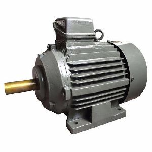 Flour Mill Electric Motor