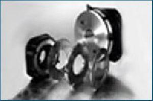 Electromagnetic Single-Face Spring-Applied Brakes