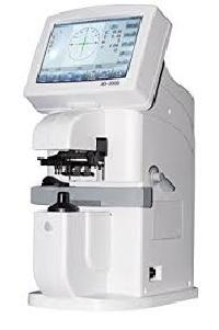 Ophthalmic Machine (Cryo Ophthalmic Unit 02)