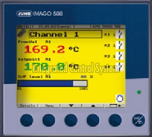 Multi Channel Temperature Controller