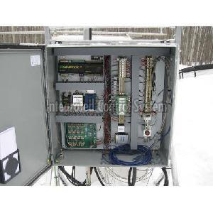 SCADA PLC Panel