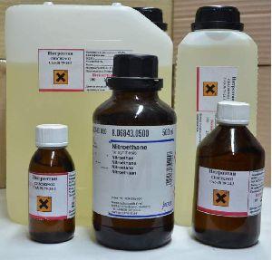 Nitroethane Liquid