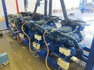 Bitzer Compressor Spares