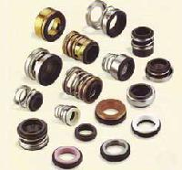 Compressor Mechanical Shaft Seals