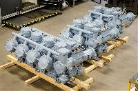 Grasso Compressor Spares