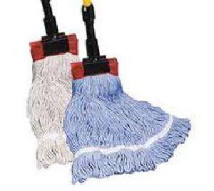 Big Wet Mop