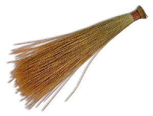 Hard Brooms