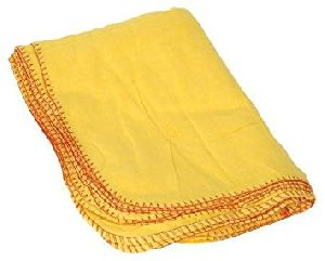 Yellow Duster Cloth