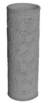 Marble Flower Vases