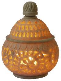 Stone Aroma Lamp 02