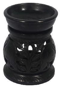 Stone Aroma Lamp 06