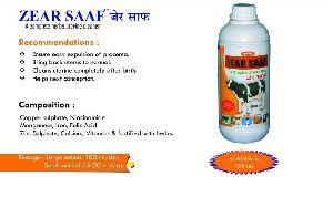 Zear Saaf Uterine Cleaner