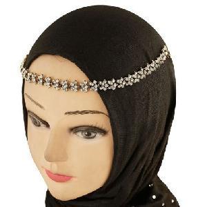 Designer Stone Studded Headband