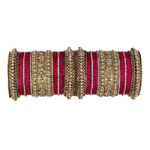 Elegant Bangle Set