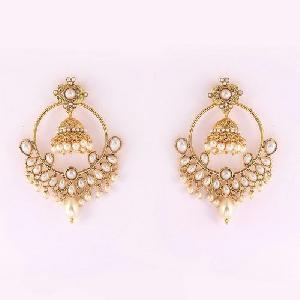 Mazak Fancy Earrings