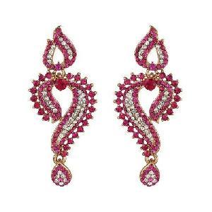 Traditional Fancy Earrings