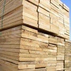 Pinewood Timber