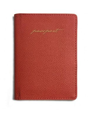 Leather Passport Cases