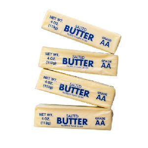 Fresh Salted Butter