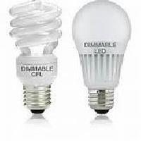 CFL & LED Lights