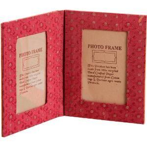 Paper Photo Frames 01