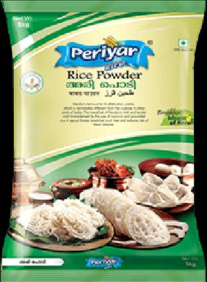 Rice Powder
