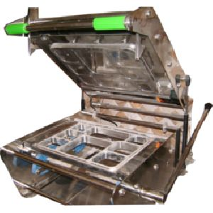 8 Portion Sealing Machine
