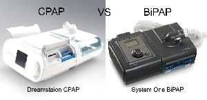 CPAP & BiPAP Machine