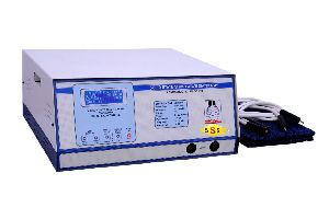 Solid State Shortwave Diathermy 500 Watts