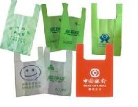 U Cut Plastic Carry Bags 02