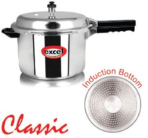 Classic ISI IB Induction Pressure Cooker