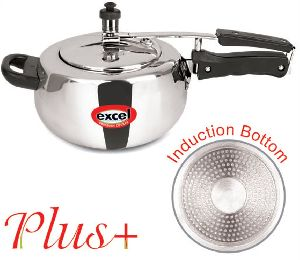 PLUS IB Induction Pressure Cooker