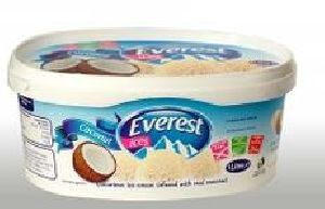 Everest Coconut Ice Cream