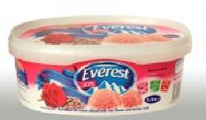 Everest Kaju Gulab Ice Cream