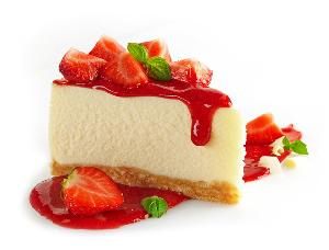 Fresh Cheesecake