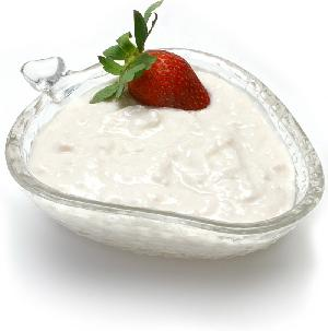Natural Bio Yogurt