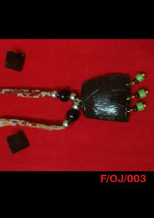 Coconut Shell Jewelry